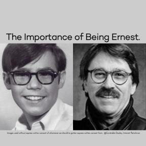 Ernest 2.0
