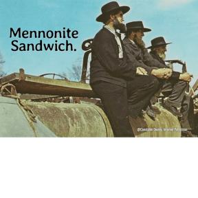 Mennonite