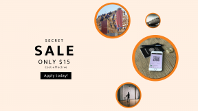 FullHD image template for sales - #banner #businnes #sales #CallToAction #salesbanner #black #reflection #pen #african #de