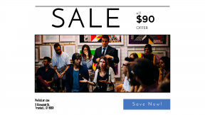 FullHD image template for sales - #banner #businnes #sales #CallToAction #salesbanner #person #man #audience #frame #male #talk #classroom