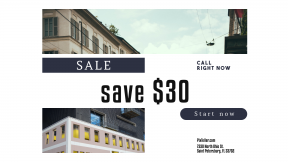 FullHD image template for sales - #banner #businnes #sales #CallToAction #salesbanner #cityscape #sports #travel #milan #architecture #vintage #geometric #car