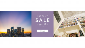 FullHD image template for sales - #banner #businnes #sales #CallToAction #salesbanner #book #space #work #word #case #dark #angeles #cityscape #place