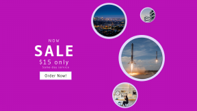 FullHD image template for sales - #banner #businnes #sales #CallToAction #salesbanner #clean #technology #building #drinking #up #cityscape #architecture #minimal #shelf