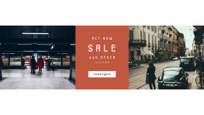 FullHD image template for sales - #banner #businnes #sales #CallToAction #salesbanner #architecture #travel #classic #metro #person #car #pedestrian #capital #pavement