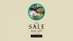 FullHD image template for sales - #banner #businnes #sales #CallToAction #salesbanner #maker #machine #coffee #espresso #latté #latte #tech #expresso