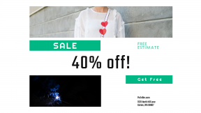 FullHD image template for sales - #banner #businnes #sales #CallToAction #salesbanner #sparkler #iron #lifestyle #coffee #outdoors