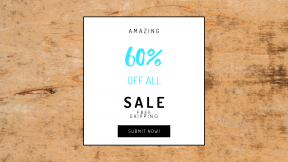 FullHD image template for sales - #banner #businnes #sales #CallToAction #salesbanner #plank #stain #texture #wood #brown #flooring
