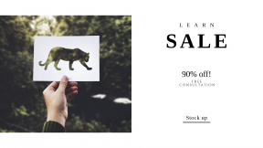 FullHD image template for sales - #banner #businnes #sales #CallToAction #salesbanner #holding #ecology #groove #make #paper #cut