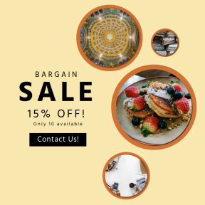 Image design template for sales - #banner #businnes #sales #CallToAction #salesbanner #cloud #brunch #yogurt #with #tied #byzantine #maplesyrup #group #symmetry