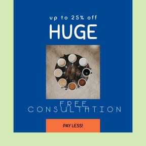 Image design template for sales - #banner #businnes #sales #CallToAction #salesbanner #table #black #variety #espresso #break #shop #looking