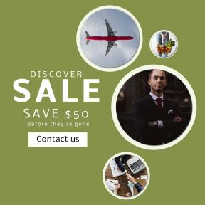 Image design template for sales - #banner #businnes #sales #CallToAction #salesbanner #vegan #burgundy #plane #vegetarian #hand #collaboration