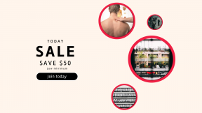 FullHD image template for sales - #banner #businnes #sales #CallToAction #salesbanner #circle #tree #male #workshop #machine #pain