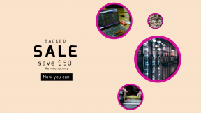 FullHD image template for sales - #banner #businnes #sales #CallToAction #salesbanner #view #keyboard #code #build #technology #town #employee #serial