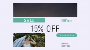FullHD image template for sales - #banner #businnes #sales #CallToAction #salesbanner #wedding #architecture #tower #female #hotel #rounded #lady