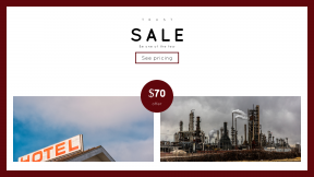 FullHD image template for sales - #banner #businnes #sales #CallToAction #salesbanner #sky #energy #The #industry #change #metal #lighted #'Hotel""