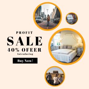 Image design template for sales - #banner #businnes #sales #CallToAction #salesbanner #stats #home #carpet #design #backpack #building