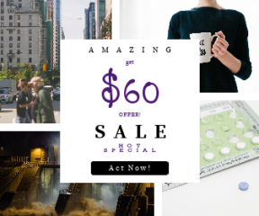 Square large web banner template for sales - #banner #businnes #sales #CallToAction #salesbanner #rushing #plant #music #the #dam #professional #street #intersection