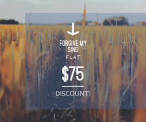 Square large web banner template for sales - #banner #businnes #sales #CallToAction #salesbanner #of #wheat #country #bokeh #harvest #field #depth #anchor #yellow