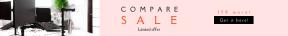 Leaderboard web banner template for sales - #banner #businnes #sales #CallToAction #salesbanner #minimal #brand #interior #green #agency #wallpaper #coding #work #plant #create