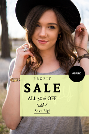Portrait design template for sales - #banner #businnes #sales #CallToAction #salesbanner #markii #smile #nikon #5dmiii #hair #woman #brown #happy #5dmiv #style