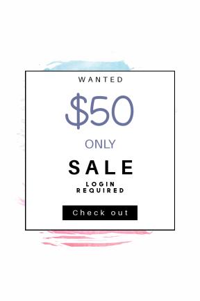 Portrait design template for sales - #banner #businnes #sales #CallToAction #salesbanner #sky #magenta #pink