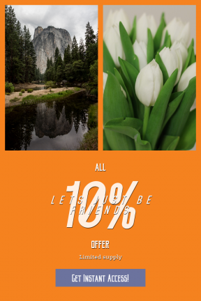 Portrait design template for sales - #banner #businnes #sales #CallToAction #salesbanner #river #petal #healthy #backgrounds #leaf #wallpapers #cloudy #national #park