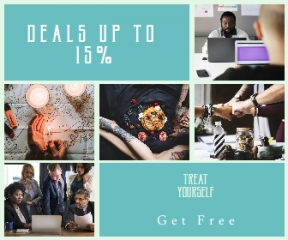 Square large web banner template for sales - #banner #businnes #sales #CallToAction #salesbanner #hand #warm #suit #office #strategy #bedding #training #woman #workspace #workplace