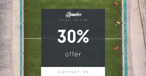 Card design template for sales - #banner #businnes #sales #CallToAction #salesbanner #stadium #player #grass #sport #futsal #kuala #turf #lumpur #soccer
