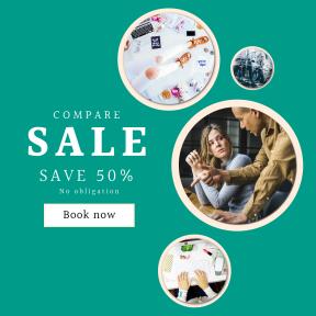 Image design template for sales - #banner #businnes #sales #CallToAction #salesbanner #office #two #stairway #hands #focus