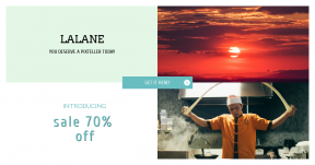 Card design template for sales - #banner #businnes #sales #CallToAction #salesbanner #card #directional #skyshot #scenery #arrows #sunset #cloudscape #food #credit #sky