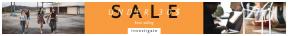 Leaderboard web banner template for sales - #banner #businnes #sales #CallToAction #salesbanner #environment #meeting #computer #turbine #firendship #walking #laptop