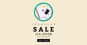 Card design template for sales - #banner #businnes #sales #CallToAction #salesbanner #desk #home #computer #magazine #girlboss #smartphone #planner #white #york #new