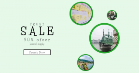 Card design template for sales - #banner #businnes #sales #CallToAction #salesbanner #learn #bridge #bike #build #canva #print #vintage #green #shape #cloudy