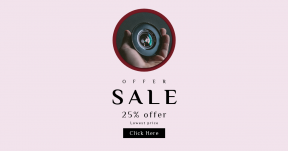Card design template for sales - #banner #businnes #sales #CallToAction #salesbanner #angle #circle #circular #photography #24mm #macro #lifestyle #tool #glass #tech