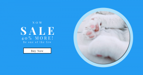 Card design template for sales - #banner #businnes #sales #CallToAction #salesbanner #feline #snout #square #close #closeup #animal #bright #white #bed #nose