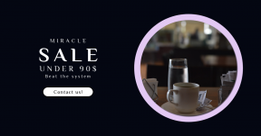 Card design template for sales - #banner #businnes #sales #CallToAction #salesbanner #napkins #cafe #glass #silence #shape #time #solitude #geometrical #water #business
