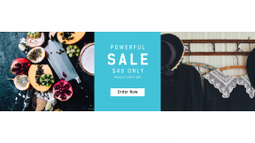 FullHD image template for sales - #banner #businnes #sales #CallToAction #salesbanner #food #fruit #hawaii #breakfast #coffee #organic #pomegranate #tropical #background