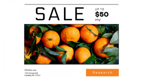 FullHD image template for sales - #banner #businnes #sales #CallToAction #salesbanner #fruit #ripe #clementine #leafe #food #vitamin #healthy #leaves