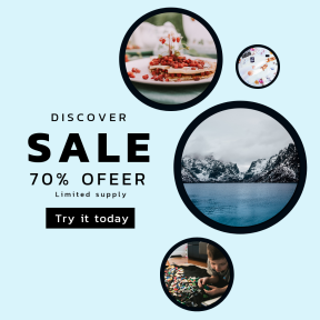 Image design template for sales - #banner #businnes #sales #CallToAction #salesbanner #wheater #workspace #lofoten #cloudy #young #flat #fashion #open #water #indoor