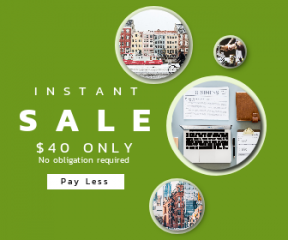 Square large web banner template for sales - #banner #businnes #sales #CallToAction #salesbanner #snow #cyclist #workplace #result #ontario #work #urban #investment #gtum #copenhagen