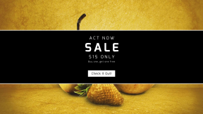 FullHD image template for sales - #banner #businnes #sales #CallToAction #salesbanner #produce #computer #still #life #fruit #pear #wallpaper #photography #artwork