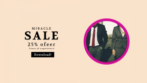 FullHD image template for sales - #banner #businnes #sales #CallToAction #salesbanner #woman #meeting #person #man #beard #walk #business #corporate #togetherness #professional