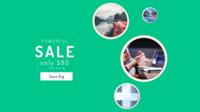 FullHD image template for sales - #banner #businnes #sales #CallToAction #salesbanner #sea #symmetrical #notebook #highrise #down #workers
