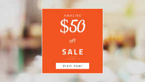 FullHD image template for sales - #banner #businnes #sales #CallToAction #salesbanner #multimedia #square #flavor #squares #option #boxes #shapes #stemware #box