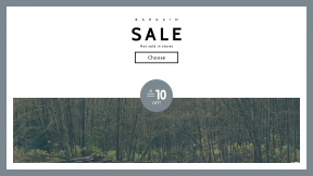 FullHD image template for sales - #banner #businnes #sales #CallToAction #salesbanner #nature #river #ecosystem #forest #streams #bank #resources #water #tree #rapid