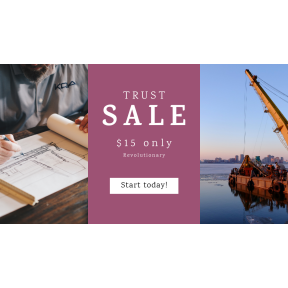 Image design template for sales - #banner #businnes #sales #CallToAction #salesbanner #415 #industry #sunset #professional #architect #sunrise #heavy #equipment