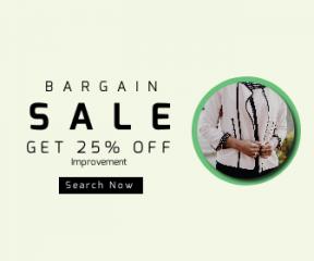 Square large web banner template for sales - #banner #businnes #sales #CallToAction #salesbanner #woman #fashion #businesswoman #blazer #suit #hands
