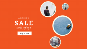 FullHD image template for sales - #banner #businnes #sales #CallToAction #salesbanner #building #boating #teamwork #pizza #vision #chips #lunch #cab #leadership