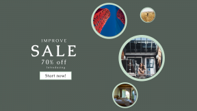FullHD image template for sales - #banner #businnes #sales #CallToAction #salesbanner #hotel #fashion #art #building #picture #bedroom