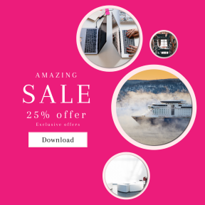 Image design template for sales - #banner #businnes #sales #CallToAction #salesbanner #lounge #woman #business #reading #apple #cruise #forest #pro #pillow
